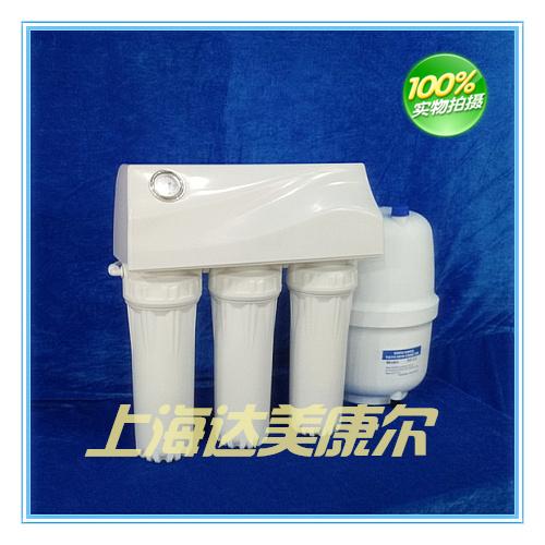 125G无泵无电纯水机