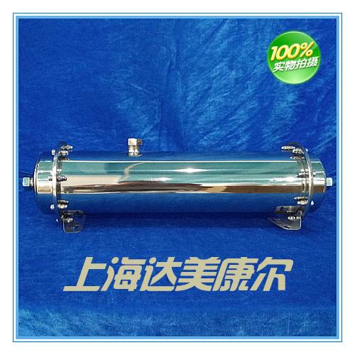 管道式超滤净水机